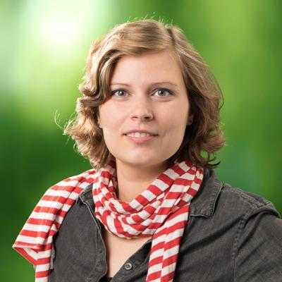 Vanessa Bachhofen