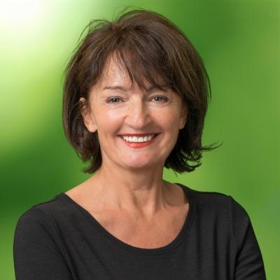 Sabine Gaedeke
