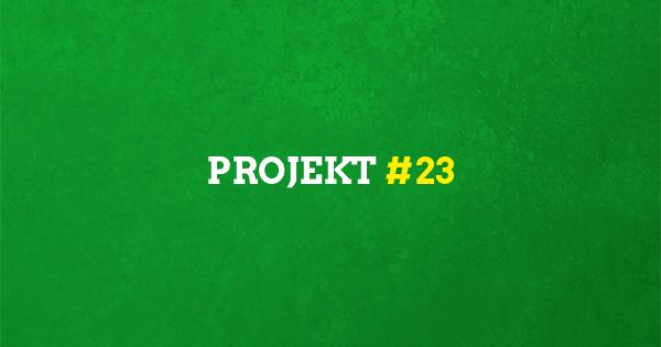 """Projekt #23 """"Zentraler Campus für Hochschule Rhein Main"""""""